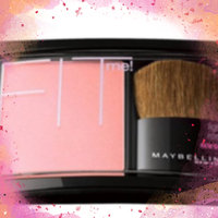 Maybelline Fit Me! Blush uploaded by Ghilene M.