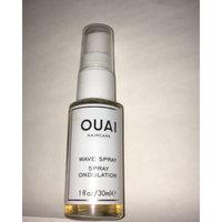 OUAI Wave Spray uploaded by Ciara C.