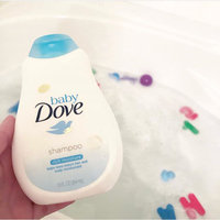 Dove Baby Rich Moisture Shampoo uploaded by Melissa D.