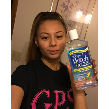 Photo of T.N. Dickinson's Witch Hazel Astringent uploaded by Angela T.