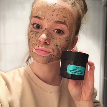 Photo of The Body Shop Charcoal Face Mask uploaded by Emma S.