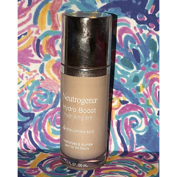 Photo of Neutrogena® Hydro Boost Hydrating Tint uploaded by Kylie B.