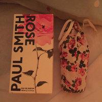 Paul Smith Rose By Paul Smith For Women. Eau De Parfum Spray 3.3 Oz / 100 Ml uploaded by Mesia F.