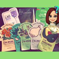 TONYMOLY I'm Real Tea Tree Mask Sheet Mask uploaded by Dyanna E.