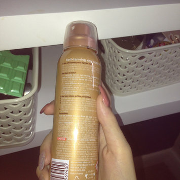 Photo of Garnier Ambre Solaire No Streaks Bronzer Self-Tanning Dry Face Mist uploaded by izzy S.