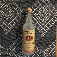 Tito's Handmade Vodka uploaded by Tina F.