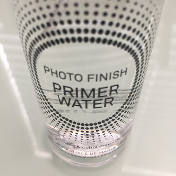 Photo of Smashbox BCA Photo Finish Primer Water uploaded by Carmen R.