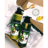Hair Food Kiwi Conditioner uploaded by Maddie F.