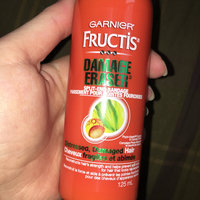 Garnier Fructis Damage Eraser Shampoo uploaded by Gates S.