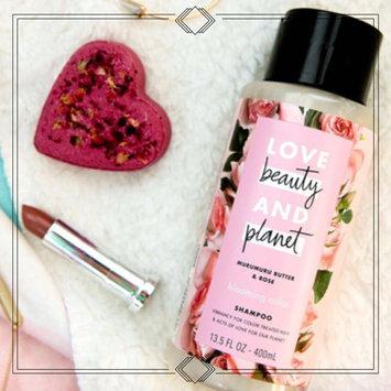 Photo of Love Beauty And  Planet Bountiful Moisture Murumuru Butter & Rose Body Wash uploaded by Alyssa A.