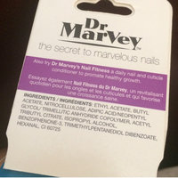 Dr MarVey Nail Armour uploaded by Nia N.