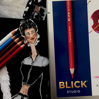 Blick Studio Artists' Colored Pencil Sets uploaded by Jose M.