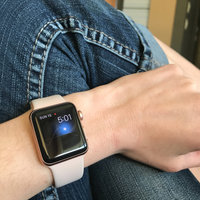 Apple Watch Series 3 uploaded by KayleighMay D.
