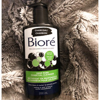 Bioré Deep Pore Charcoal Cleanser uploaded by Jade O.