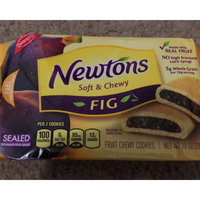 Nabisco Fig Newtons uploaded by Angie G.