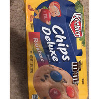 Keebler Summer Chips Deluxe Rainbow Cookies uploaded by Angie G.