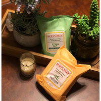 Burt's Bees Facial Cleansing Towelettes Cucumber & Sage uploaded by Janie T.