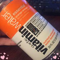 vitaminwater Essential Orange-Orange uploaded by Rebecca D.