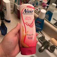 Nair Hair Remover Lotion For Body & Legs uploaded by Cindry V.