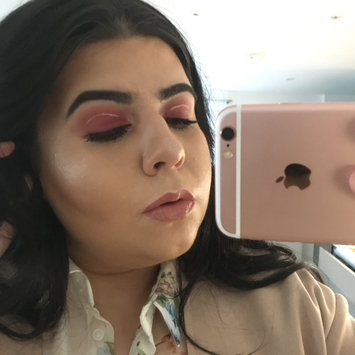 Photo of Makeup Revolution Iconic Matte Revolution Lipstick - Chauffeur uploaded by SARAH B.
