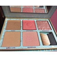 Benefit Cosmetics Cheek Parade Bronzer & Blush Palette uploaded by Ercilia Z.