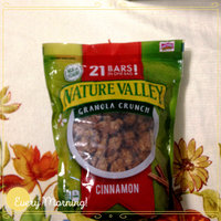 Nature Valley™ Granola Crunch Cinnamon uploaded by Nka k.