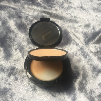 Photo of NYX Stay Matte But Not Flat Powder Foundation uploaded by Nicole P.