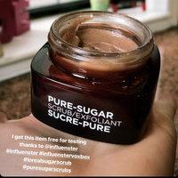 L'Oréal Pure Sugar Scrub Nourish & Soften uploaded by Gabriela D.