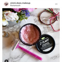 LUSH D'Fluff Shaving uploaded by Cinmi W.