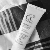 Alterna Caviar CC Cream 10-in-1 Complete Correction .85 fl oz Travel Size uploaded by Anna L.