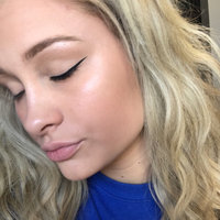 MAKE UP FOR EVER Ink Liner Matte Liquid Eyeliner uploaded by Hailey M.