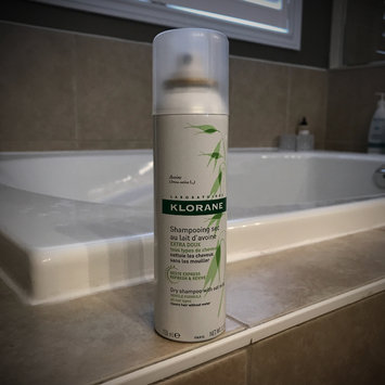Photo uploaded to Dove Detox And Purify Dry Shampoo by Elizabeth P.