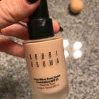 Bobbi Brown Long-Wear Even Finish Foundation SPF 15 uploaded by Alyssa D.