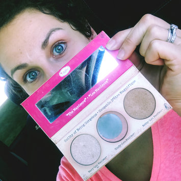 Photo of the Balm - the Manizer Sisters Luminizers Palette uploaded by Kyla S.