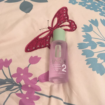 Photo of Clinique Clarifying Lotion 2 uploaded by sophie s.