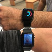 Apple Watch Series 3 uploaded by ܟܠܘܕܝܐ ܙ.