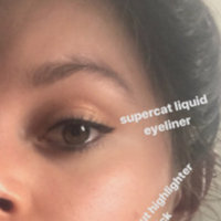 Soap & Glory SuperCat Liquid Black Extreme Eyeliner Pen - Pitch Black Perfect uploaded by Saskia P.
