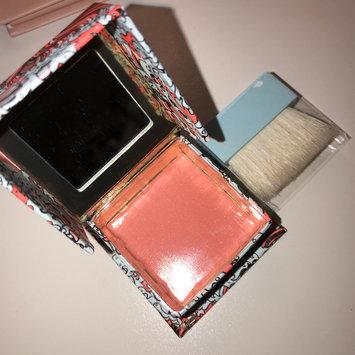 Photo of Benefit Cosmetics GALifornia Powder Blush uploaded by Krasi Y.