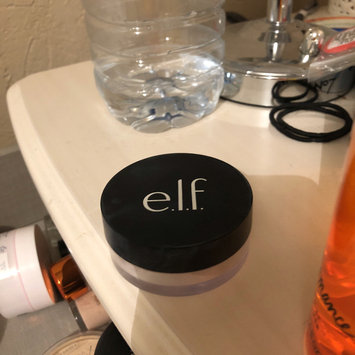 Photo of e.l.f. High Definition Powder uploaded by Jamieeleigh C.