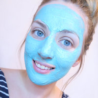 LUSH Don't Look at Me Fresh Face Mask uploaded by Stephanie R.
