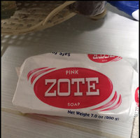 Zote Pink Laundry Soap - 14.1 oz uploaded by Tania R.