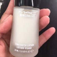 M.A.C Cosmetics Mineralize Timecheck Lotion uploaded by Raquel37555 M.