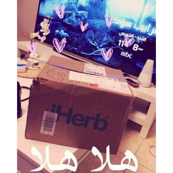 Photo of iHerb uploaded by RASHA  .