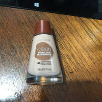 COVERGIRL Clean Liquid Makeup uploaded by Lesly V.