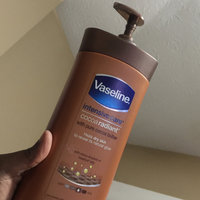 Vaseline® Intensive Care™ Cocoa Radiant™ Lotion uploaded by Chakirah K.