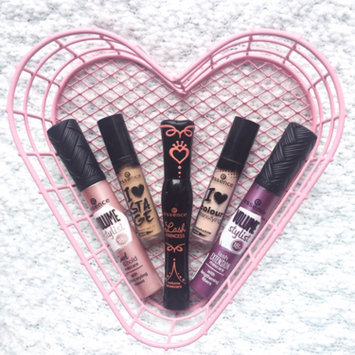 Photo of Essence Lash Princess Volume Mascara uploaded by Makeup d.