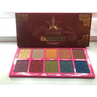 Jeffree Star Cosmetics Androgyny Palette uploaded by Hayleigh M.
