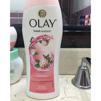 Olay Ultra Moisture Silk Tree Blossom Body Wash uploaded by Ercilia Z.