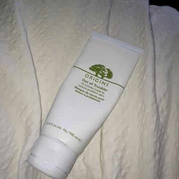 Photo of Origins Out Of Trouble™ 10 Minute Mask To Rescue Problem Skin uploaded by Finola M.