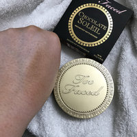 Too Faced Chocolate Soleil Matte Bronzer uploaded by Samantha J.